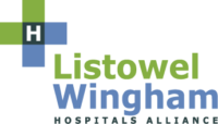 Listowel Wingham Hospitals Alliance Logo