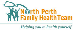 North Perth Family Health Team